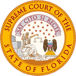 Seal of the Court