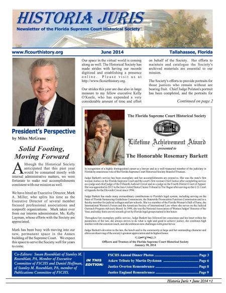June2014Newsletter