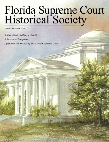 2013 Historical Review